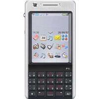 Abbildung von Sony Ericsson P1i