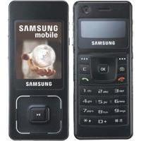 Abbildung von Samsung SGH-F300