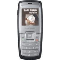 Abbildung von Samsung SGH-C140