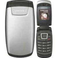 Abbildung von Samsung SGH-C260