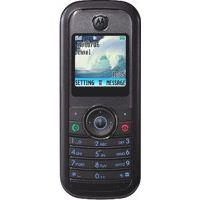 Abbildung von Motorola W205