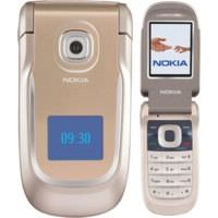 Abbildung von Nokia 2760