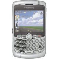 Abbildung von Blackberry 8300 Curve