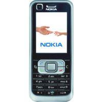Abbildung von Nokia 6120 / 6121 classic