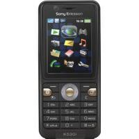Abbildung von Sony Ericsson K530i