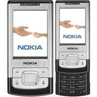 Abbildung von Nokia 6500 slide