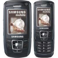 Abbildung von Samsung SGH-Z720