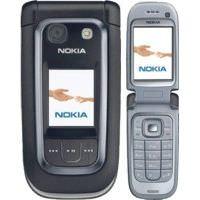 Abbildung von Nokia 6267