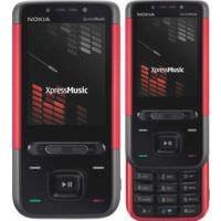 Abbildung von Nokia 5610 XpressMusic
