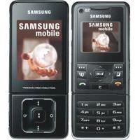 Abbildung von Samsung SGH-F500