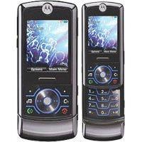 Abbildung von Motorola ROKR Z6