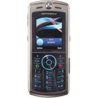 Abbildung von Motorola SLVR L9