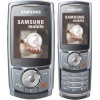 Abbildung von Samsung SGH-L760