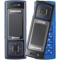 Abbildung von Samsung SGH-F200