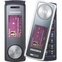 Abbildung von Samsung SGH-F210