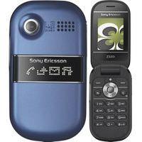 Abbildung von Sony Ericsson Z320i