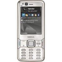 Abbildung von Nokia N82