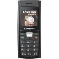 Abbildung von Samsung SGH-C170