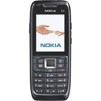 Abbildung von Nokia E51