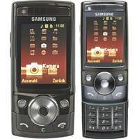 Abbildung von Samsung SGH-G600