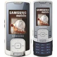 Abbildung von Samsung SGH-F330