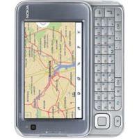 Abbildung von Nokia N810