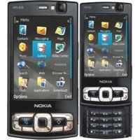 Abbildung von Nokia N95 8GB