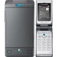Abbildung von Sony Ericsson W380i