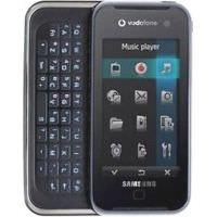 Abbildung von Samsung SGH-F700 / SGH-F700v
