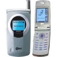 Abbildung von LG W7000