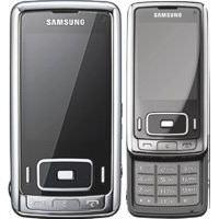 Abbildung von Samsung SGH-G800