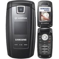 Abbildung von Samsung SGH-ZV60