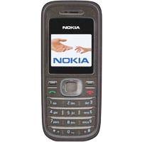 Abbildung von Nokia 1208