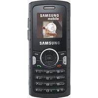 Abbildung von Samsung SGH-M110