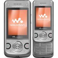 Abbildung von Sony Ericsson W760i