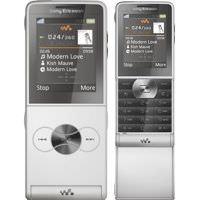 Abbildung von Sony Ericsson W350i