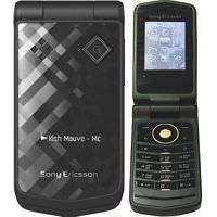 Abbildung von Sony Ericsson Z555i