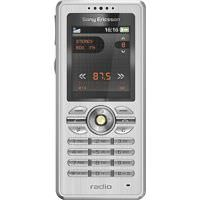Abbildung von Sony Ericsson R300