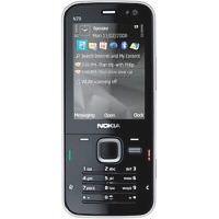 Abbildung von Nokia N78