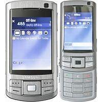 Abbildung von Samsung SGH-G810