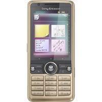 Abbildung von Sony Ericsson G700