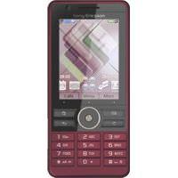 Abbildung von Sony Ericsson G900