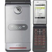 Abbildung von Sony Ericsson Z770i