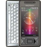 Abbildung von Sony Ericsson Xperia X1