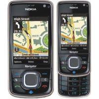 Abbildung von Nokia 6210 Navigator