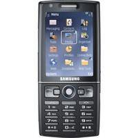 Abbildung von Samsung SGH-i550