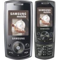 Abbildung von Samsung SGH-J700