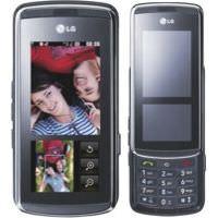 Abbildung von LG KF600
