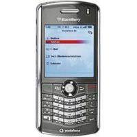 Abbildung von Blackberry 8110 Pearl