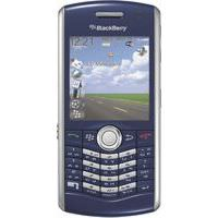 Abbildung von Blackberry 8120 Pearl